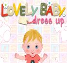 Флешь Lovely Baby Dress Up Игра