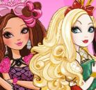 Ever After High Паззл